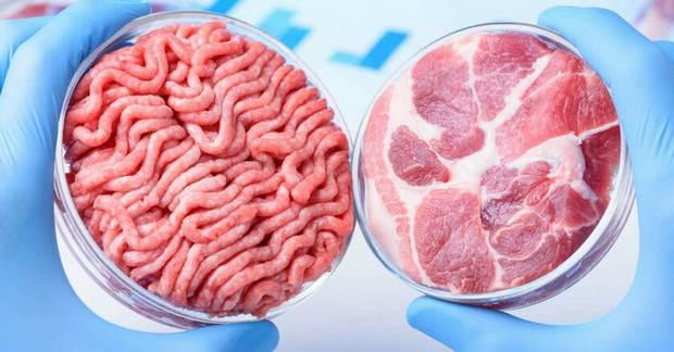 Первый в мире завод искусственного мяса открылся в Израиле