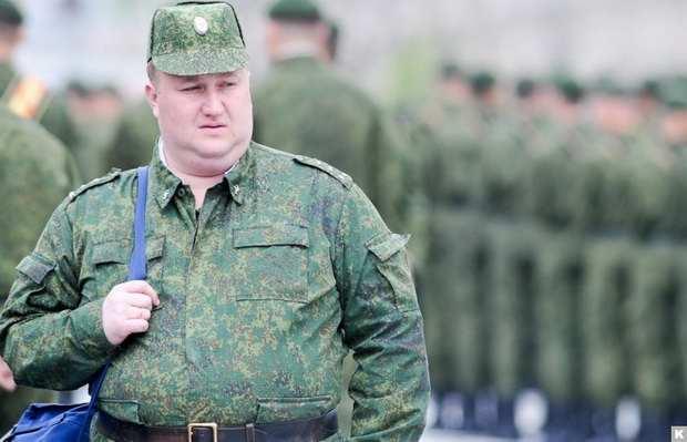 Военнослужащие с серьезным превышением веса скоро могут лишиться своей должности или быть переведены на посты, которые «не определяют боевую готовность Вооруженных сил России».
