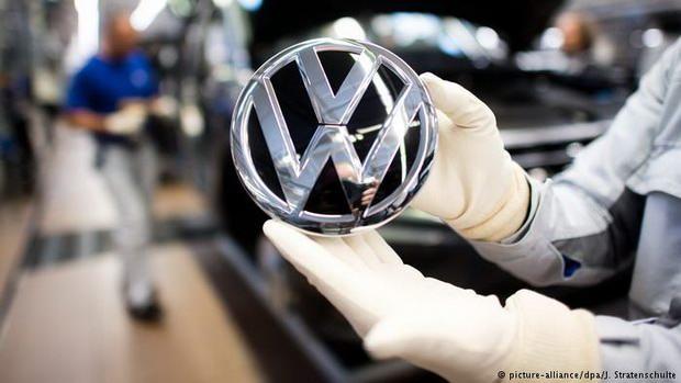 Концерн Volkswagen в целях экономии сократит до 7000 рабочих мест