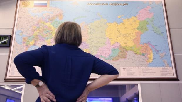 Отчуждение территорий России приравняют к экстремизму