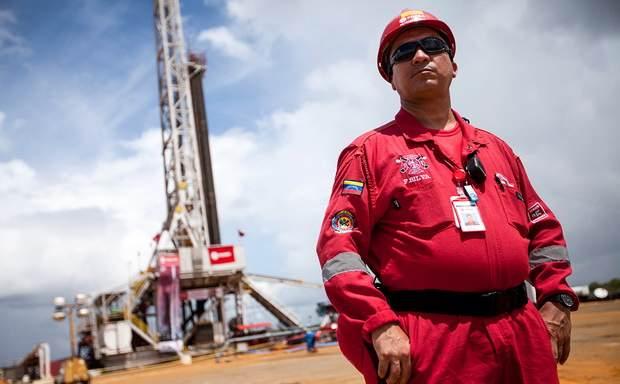 Роснефть выдала Венесуэле авансы на $6 млрд