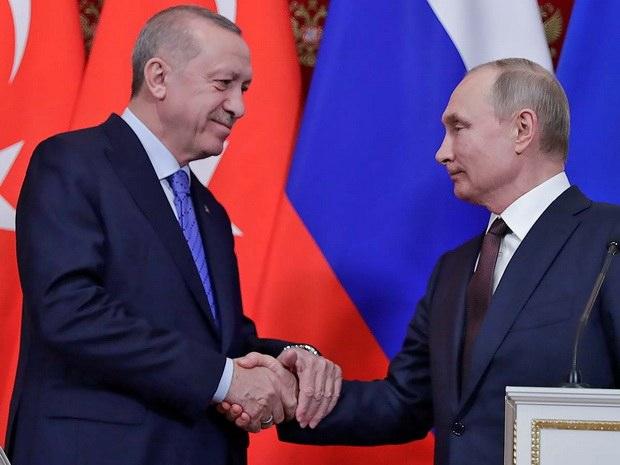 Турция сегодня считается Кремлем если не союзником, то уж точно надежным партнером