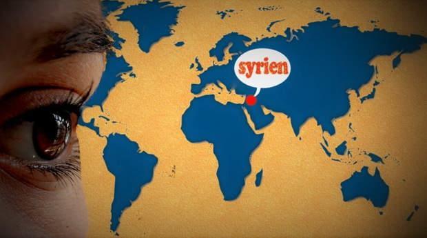 Исход христиан из Дамаска активизируется