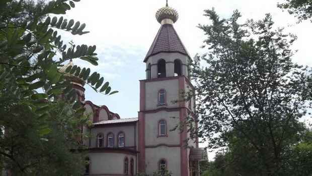 Настоятель храма рассказал подробности расстрела у церкви в Дагестане