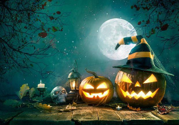 Какой же смысл имеет для русских реалий праздник Хеллоуин и с какой целью он вдруг так внезапно появился на территории с совершенно чуждой культурой?