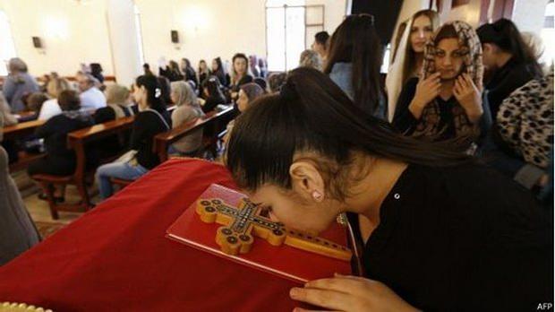 Политик: кризис в Ливане угрожает последнему оплоту христиан в регионе