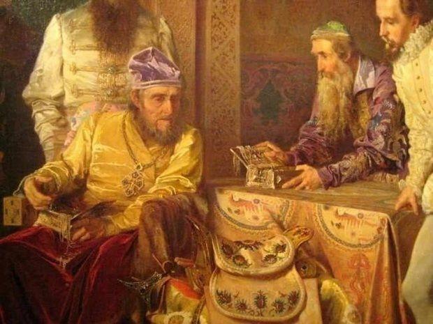 История табакокурения на Руси началась еще при Иване Грозном. Привозили его купцы из Англии, путешественники и прочие граждане, не сидящие на попе ровно.