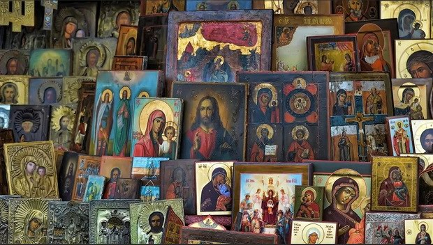 Мшелоимство от православия