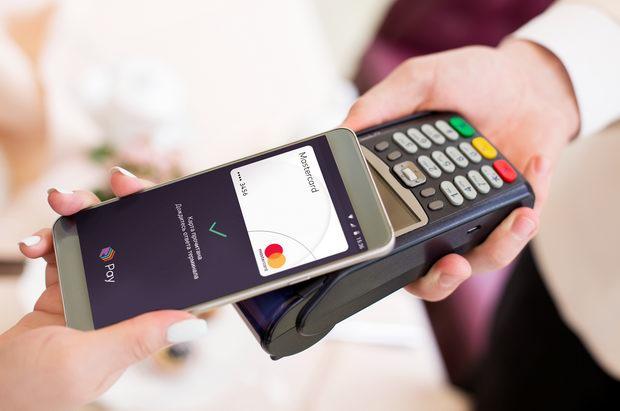Россияне в 2021 году стали чаще оплачивать покупки через Pay-платежи