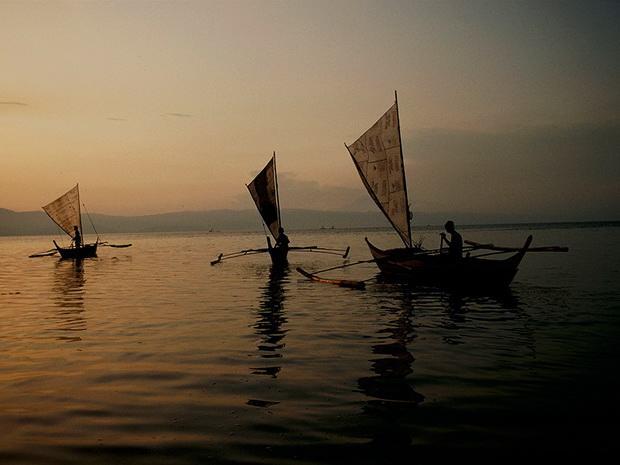 На Филиппинах пираты убили восьмерых рыбаков, не сумевших прочесть мусульманскую молитву
