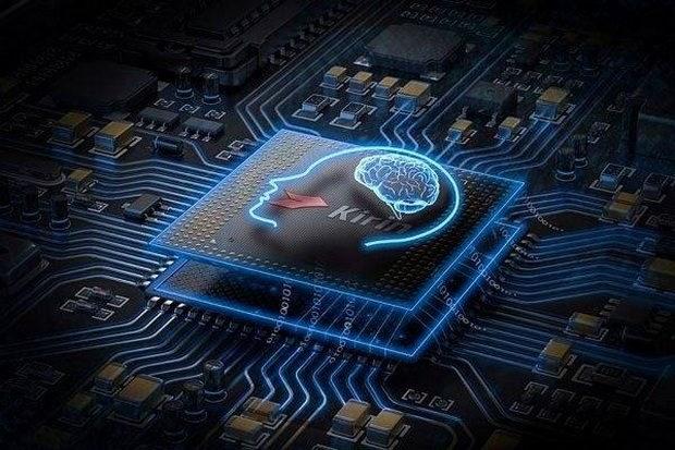 чипсет Kirin 980