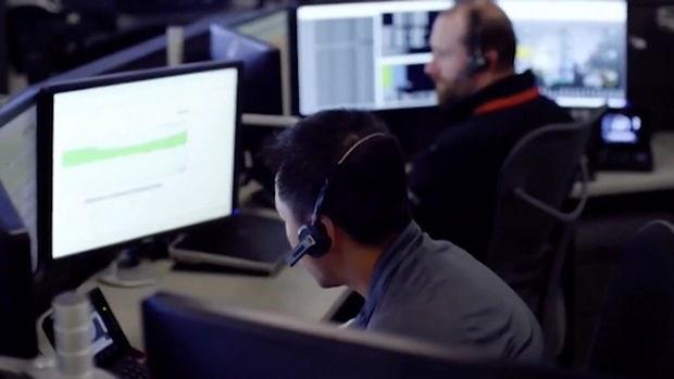 Компьютеры Капитолия после штурма сочли неблагонадежными