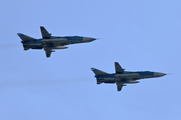 Турецкие военные сбили два самолета Военно-воздушных сил Сирии в провинции Идлиб. Об этом в воскресенье, 1 марта, сообщает сирийское агентство SANA.