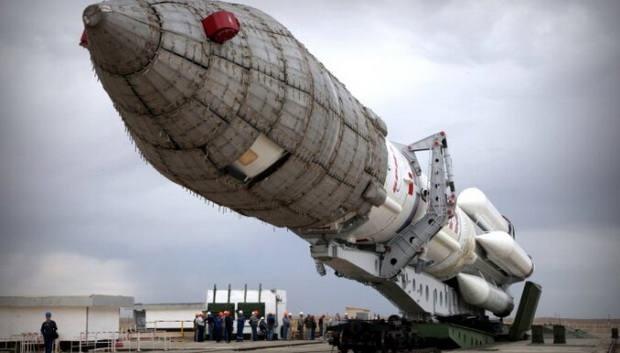 США готовят санкции против российских космических и авиационных предприятий