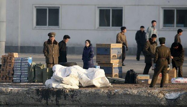 Считается, что КНДР достигла и продовольственной самодостаточности и массовый голод больше не является угрозой.