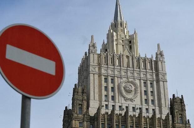 Россия запретила въезд генпрокурору США и директору ФБР