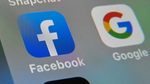 Госдума одобрила штрафы с оборота для интернет-ресурсов