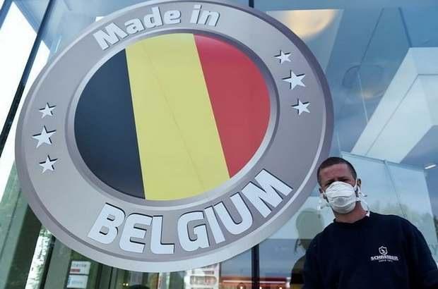 В Бельгии решили готовиться ко второй волне COVID-19