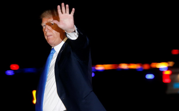 Трамп заявил о неожиданном эффекте новых пошлин для экономики США