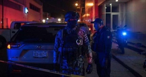В Мексике в результате нападения на бар погибли 26 человек