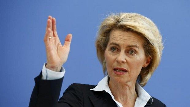 Министр обороны ФРГ назвала главную мировую угрозу на ближайшие 10 лет