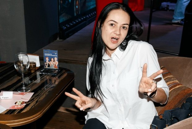 заявление главы департамента молодежной политики Свердловской области Ольги Глацких.