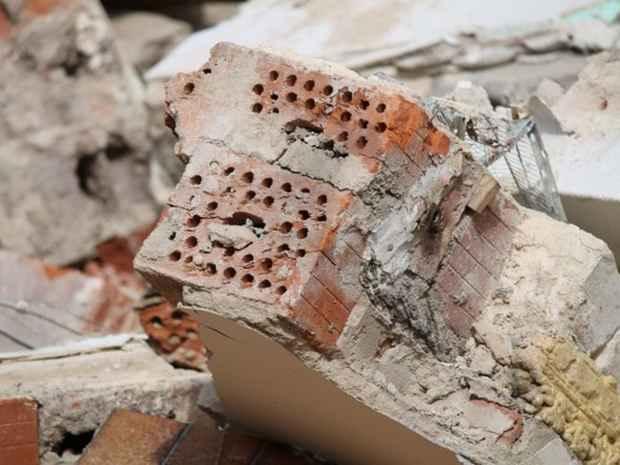 При землетрясении в Китае пострадали 500 человек