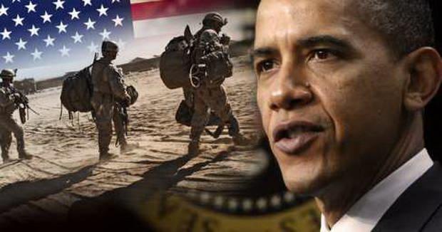 Обама приказал уничтожить главарей ~Джебхат ан-Нусры~
