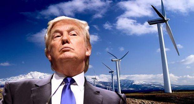 Трамп: США лишатся энергетической независимости через две недели
