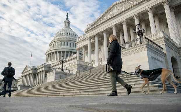 В Конгрессе США подготовили новый пакет санкций против России за вмешательство в выборы
