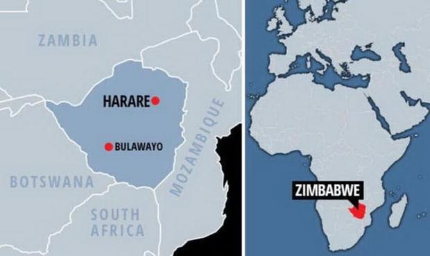 Как сообщил интернет-ресурс Spotlight Zimbabwe, Китай готовится разместить в Зимбабве подразделения элитного спецназа.