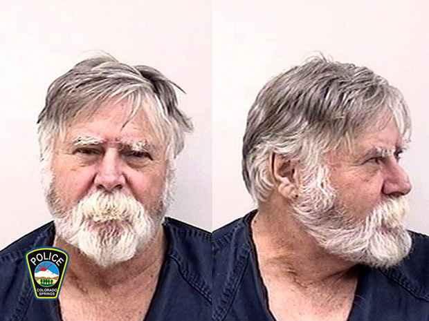 ~Плохой Санта~ в США ограбил банк и разбросал деньги по улице, пожелав всем счастливого Рождества