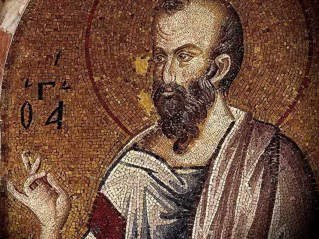 святитель Феодорит Кирский