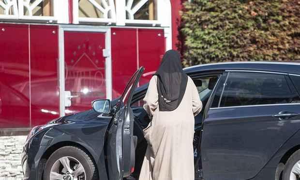 В Саудовской Аравии женщинам разрешили открывать бизнес