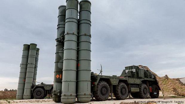 США не исключили санкций против Индии за покупку оружия у РФ