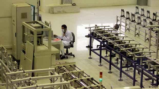 Иран намерен вновь обогащать уран сверх безопасного уровня