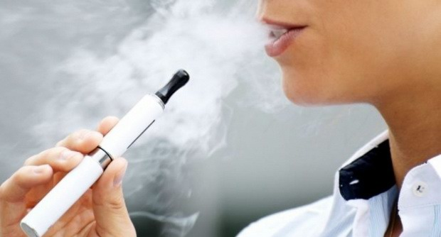 Инфаркт и электронные сигареты