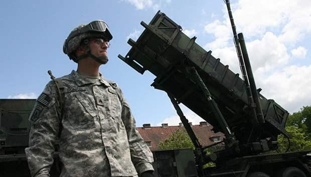 Государственный департамент одобрил возможную сделку по продаже зенитно-ракетных комплексов Patriot - Румынии