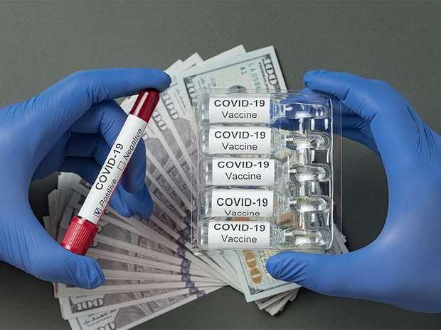 Вакцинация от COVID-19 породила 9 новых долларовых миллиардеров
