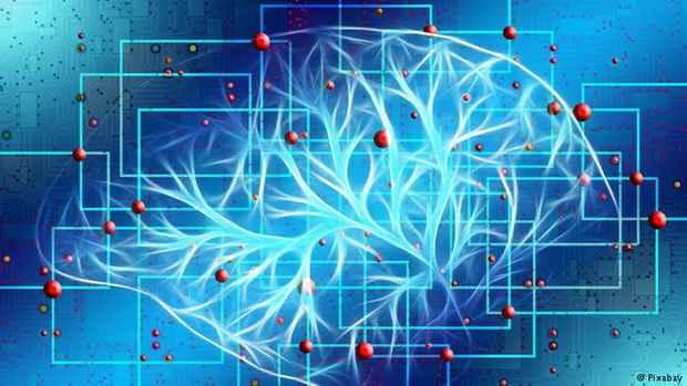 Германия инвестирует 3 миллиарда евро в создание искусственного интеллекта