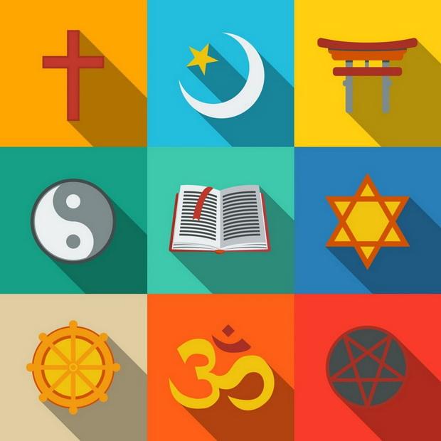 Многие современные религии действительно начинались как культы