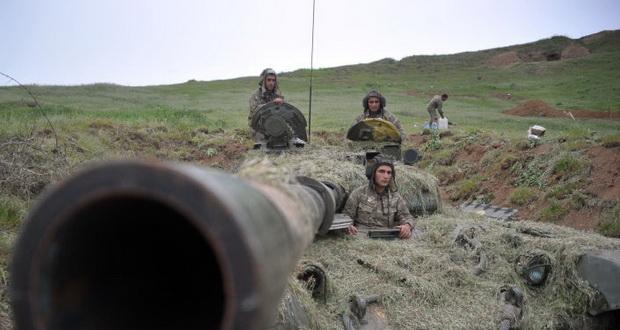 В ведомстве отметили, что угроза касается не только Армении, Нагорного Карабаха и Азербайджана, но и всего региона.