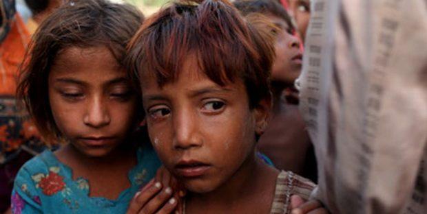 С восьмилетнего христианина в Пакистане сняли обвинение в богохульстве