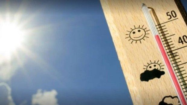 Климатологи прогнозируют экстремально жаркое лето на северо-востоке США