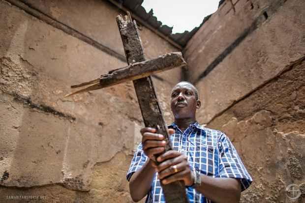 Нынешние гонения на христиан в мире достигли беспримерных масштабов и жестокости, как подтверждают данные нового статистического отчета