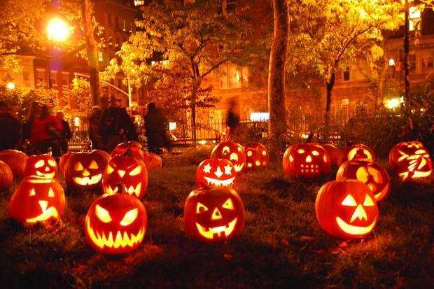 Хеллоуин: просто бизнес, ничего личного