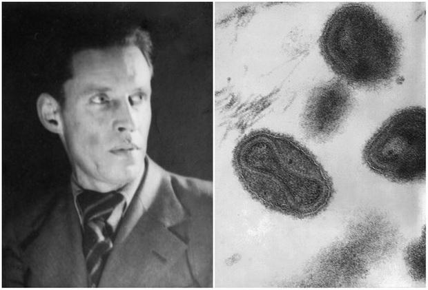 Кокорекин обратился в поликлинику, где ему был поставлен диагноз «грипп», и выданы соответствующие препараты. Но состояние художника продолжало ухудшаться.