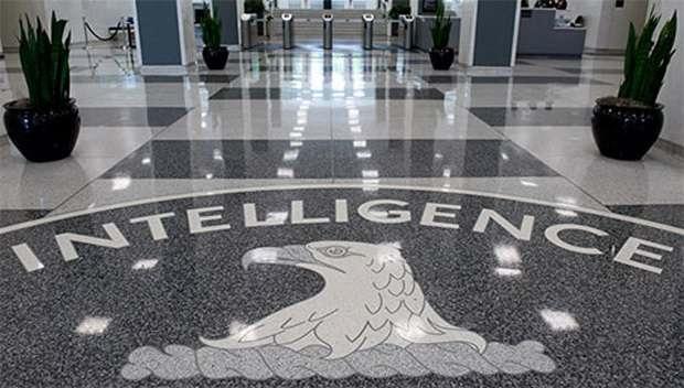 сотрудникам американской разведки, которые получили эту информацию.