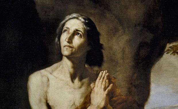 Преподобная Мария Египетская — одна из самых великих святых за всю историю христианства.