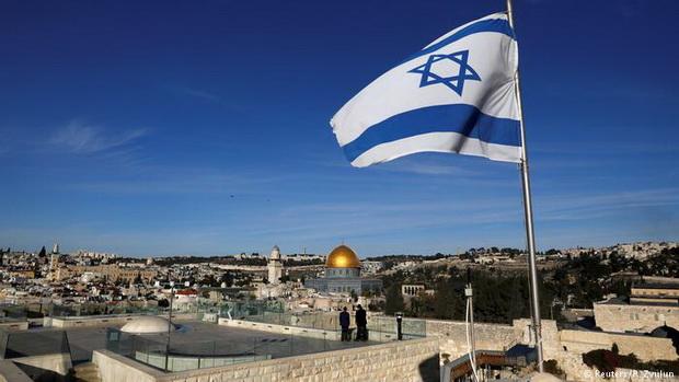 Израиль редко сообщает о военных мерах в Сирии